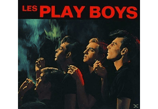 Les Play Boys - La Griffe Du Rock [CD]