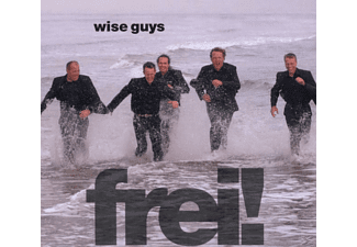Wise Guys - Frei [CD]