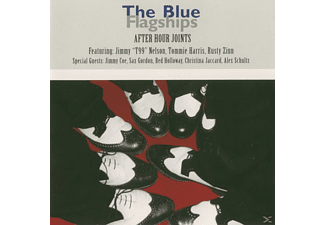 The Blue Flagships - After Hour Joints [CD]