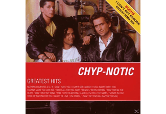 Chyp - Greatest Hits [CD]