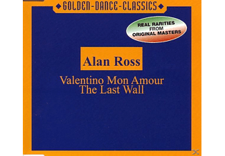 Alan Ross - Valentino Mon Amour-The Last W - (Maxi Single CD)