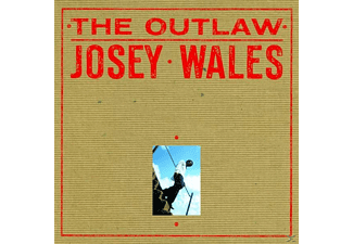 Josey Wales - The Outlaw - (Vinyl)