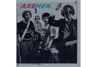 Axemen - Derry Legend - (Vinyl)
