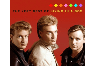 Living In A Box - Very Best Of [CD]