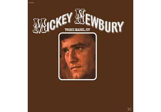 Mickey Newbury - Frisco Mabel Joy - (Vinyl)