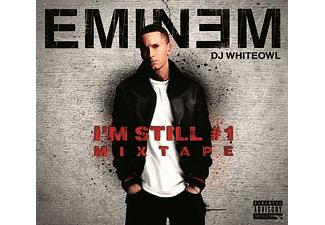 Eminem - I'm Still No.1 Mixtape - (CD)