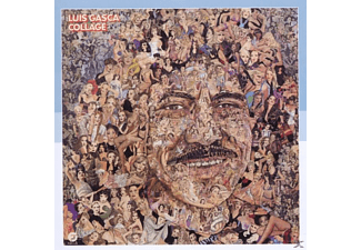 Luis Gasca - Collage - (CD)