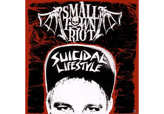 Small Town Riot - Suicidal Lifestyle [CD]