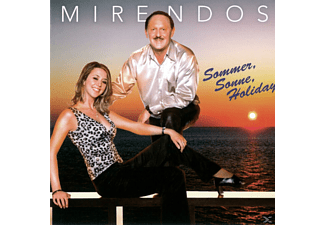 Mirendos - Sommer, Sonne, Holiday [CD]