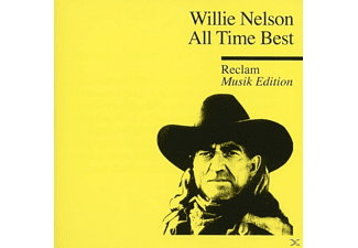Willie Nelson - All Time Best-Reclam Musik Edition 11 [CD]