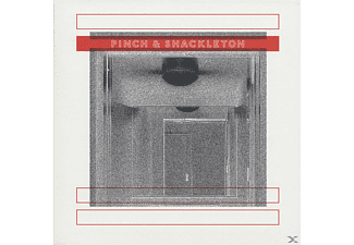 Pinch & Shackleton - Pinch & Shackleton - (CD)