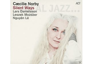 Caecilie Norby - Silent Ways - (CD)