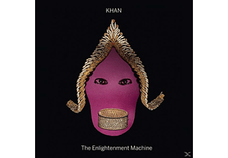 Khan - The Enlightenment Machine - (LP + Download)