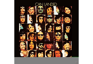 Can - Landed (Lp+Mp3) - (LP + Download)