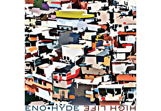 Eno * Hyde - High Life (2LP+MP3/Gatefold/Art Print/Ltd.) [LP + Download]