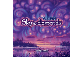 Maiia303 - Sky In Diamonds - (CD)