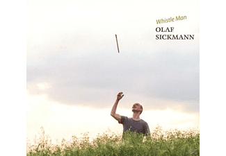 Olaf Sickmann - Whistle Man - (CD)