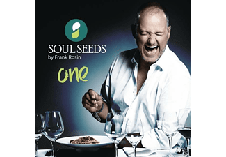 Soul Seeds By Frank Rosin - One [CD]