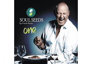 Soul Seeds By Frank Rosin - One - (CD)