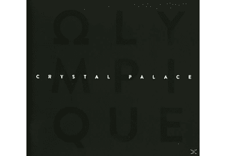 Olympique - Crystal Palace - (CD)