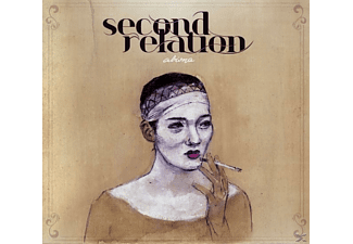 Second Relation - ABIONA [CD]