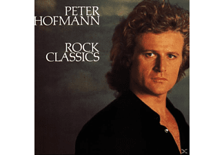 Peter Hofmann - Rock Classics - (CD)