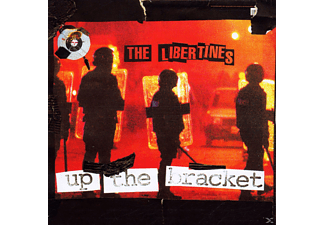 The Libertines - Up The Bracket - (Vinyl)