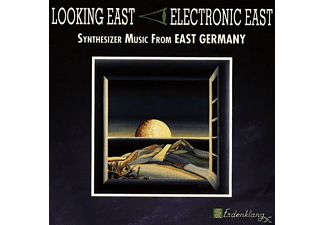 VARIOUS - Looking East-East Germany - (CD)