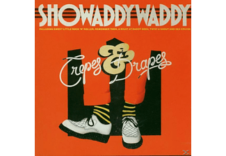 Showaddywaddy - Crepes & Drepes (Expanded Edition) - (CD)