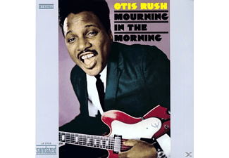 Otis Rush - Mourning In The Morning - (Vinyl)