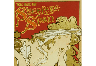 Steeleye Span - Best Of Steeleye Span [CD]