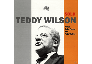Teddy Wilson - Piano Solo - (CD)