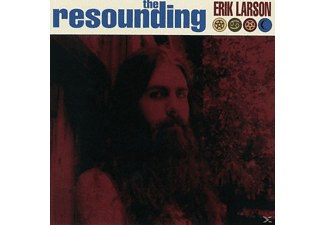 Erik Larson - The Resounding - (CD)