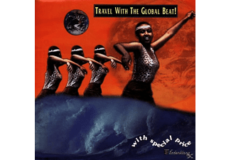 VARIOUS - Travel With The Global Beat (N - (CD)