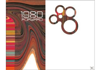 VARIOUS - 1980 Forward-25 Years Of 4ad - (CD)