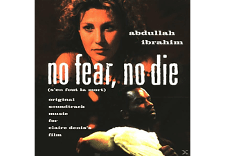 Abdullah Ibrahim - No Fear No Die [CD]
