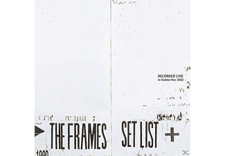 The Frames - Set List - (CD)