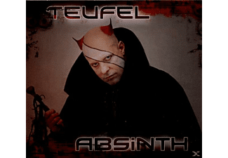 Teufel - Absinth - (CD)