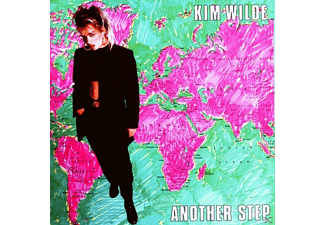 Kim Wilde - Another Step (Special Edition) [CD]