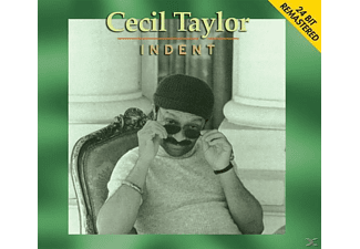 Cecil Taylor - Indent-24bit Remastered [CD]