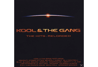 Kool & The Gang - The Hits: Reloaded - (CD)