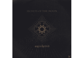 Secrets Of The Moon - Antithesis - (CD)