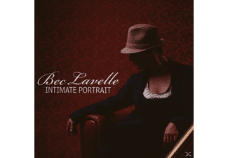 Bec Lavelle, Rebecca Anne Lavelle - Intimate Portrait - (CD)