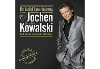 Kowalski Jochen - The Capital Dance Orchestra & Kowalski, Jochen [CD]