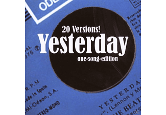 VARIOUS - 20 Version! Yesterday - One-Song-Edition - (CD)