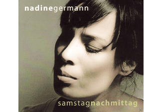 Nadine Germann - Samstagnachmittag - (CD)