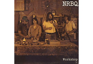 NRBQ - Workshop - (Vinyl)