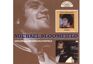 Michael Bloomfield - Analine/Michael Bloomfield [CD]