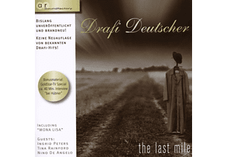 Drafi Deutscher - THE LAST MILE - (CD)