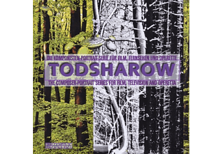 Todsharow - Komponisten-Portrait-Serie... - (CD)